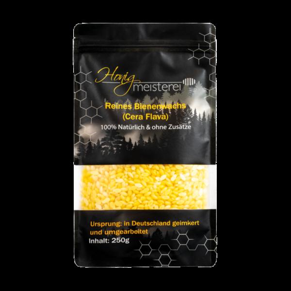Bienenwachs Pastillen 250g